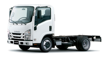 ISUZU ELF 5.5 SHORT