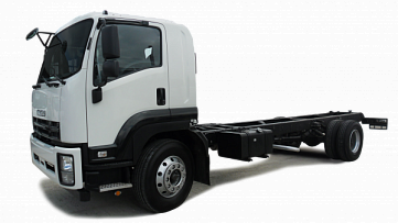 ISUZU FORWARD 18.0 NORMAL