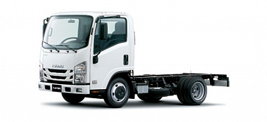 ISUZU ELF 5.5 LONG