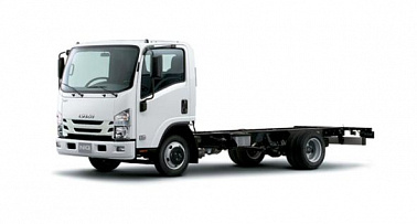 ISUZU ELF 9.5 LONG