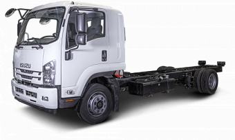 ISUZU FORWARD 12.0 EXTRALONG